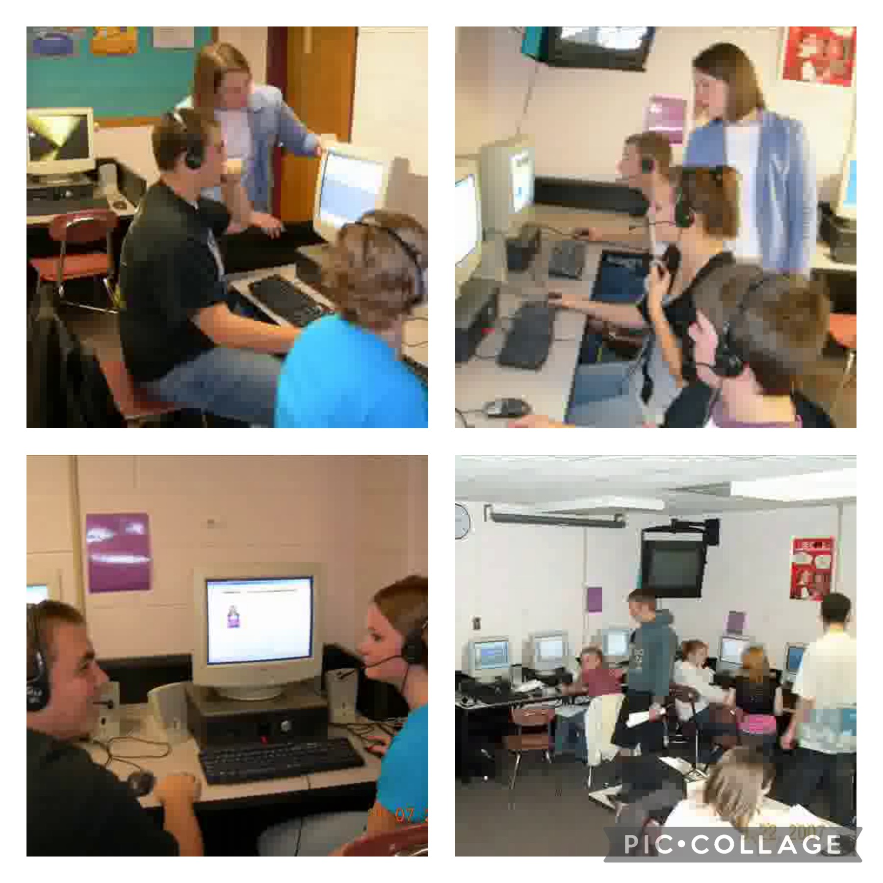 Voice and Composition: Authenticity Through Digital Literacies