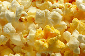 Making, Remixing Your Own Popcorn (video)
