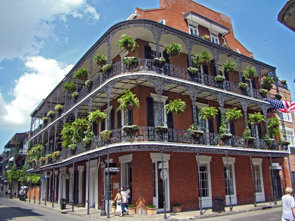 New Orleans Writing Retreat