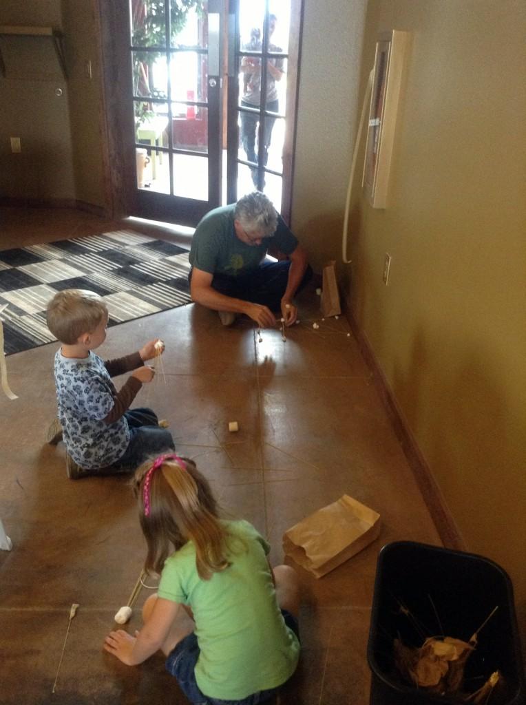 Kids Maker Day 2014