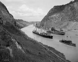 Education Needs A Panama Canal