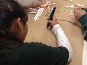 Hand-Making