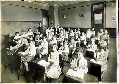 New Curriculum Model vs. Old School Philosophy