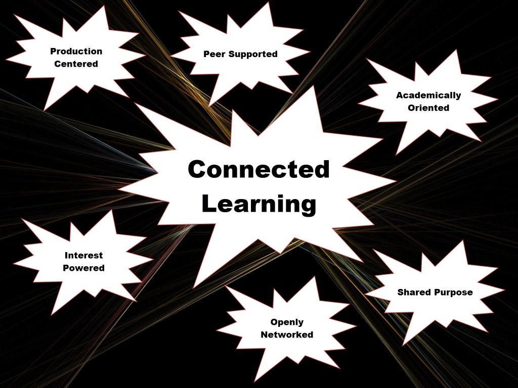 Notable Notes: Connected Learning vs. Project-Based Learning