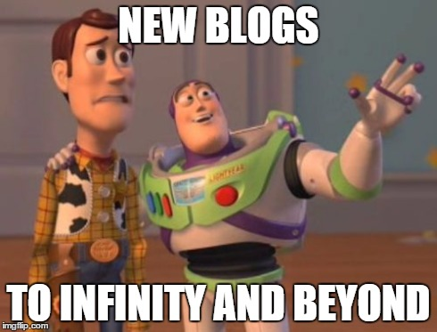 Notable Notes: Why Blog?
