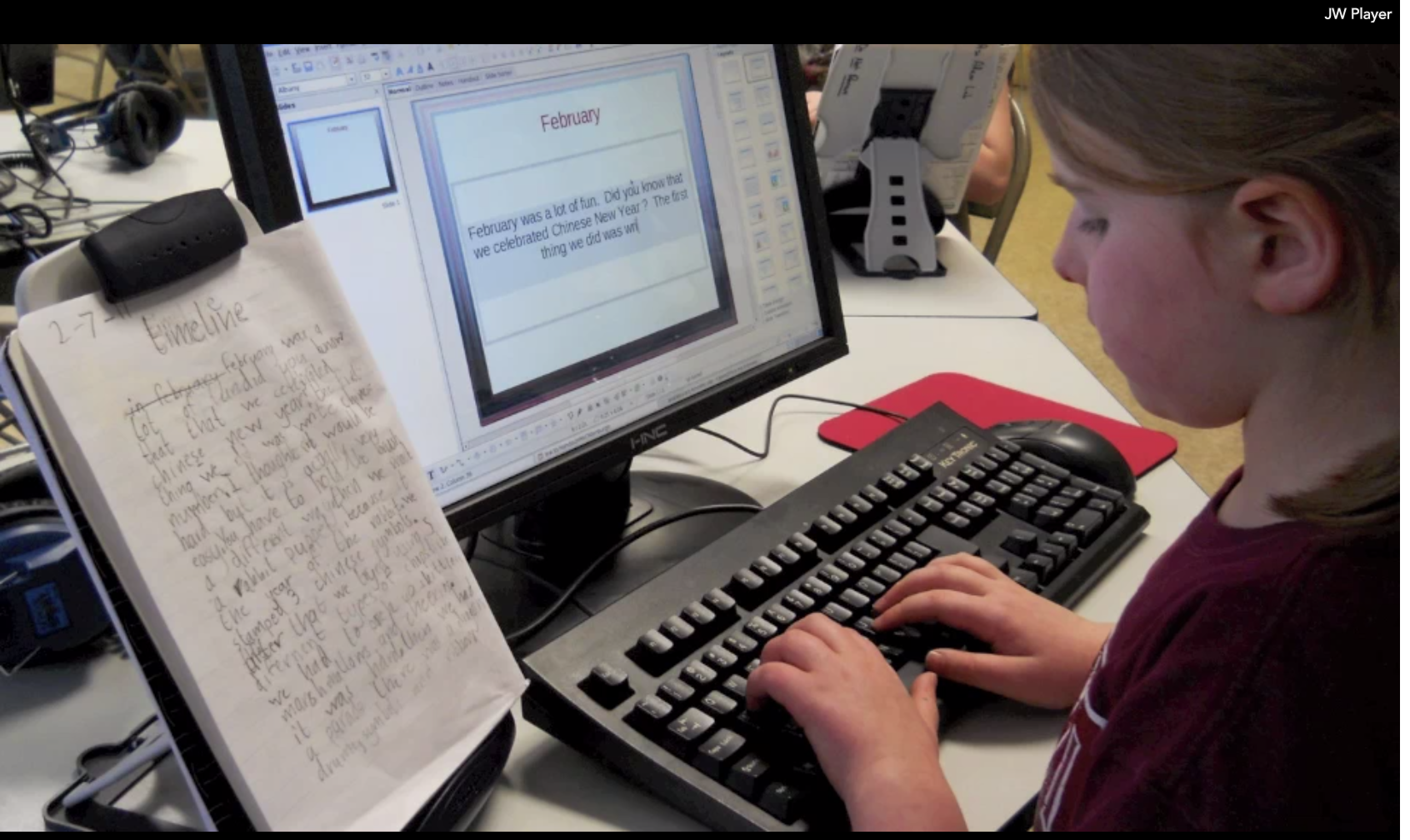 Using Technology with Young Learners when Working with Limited Resources