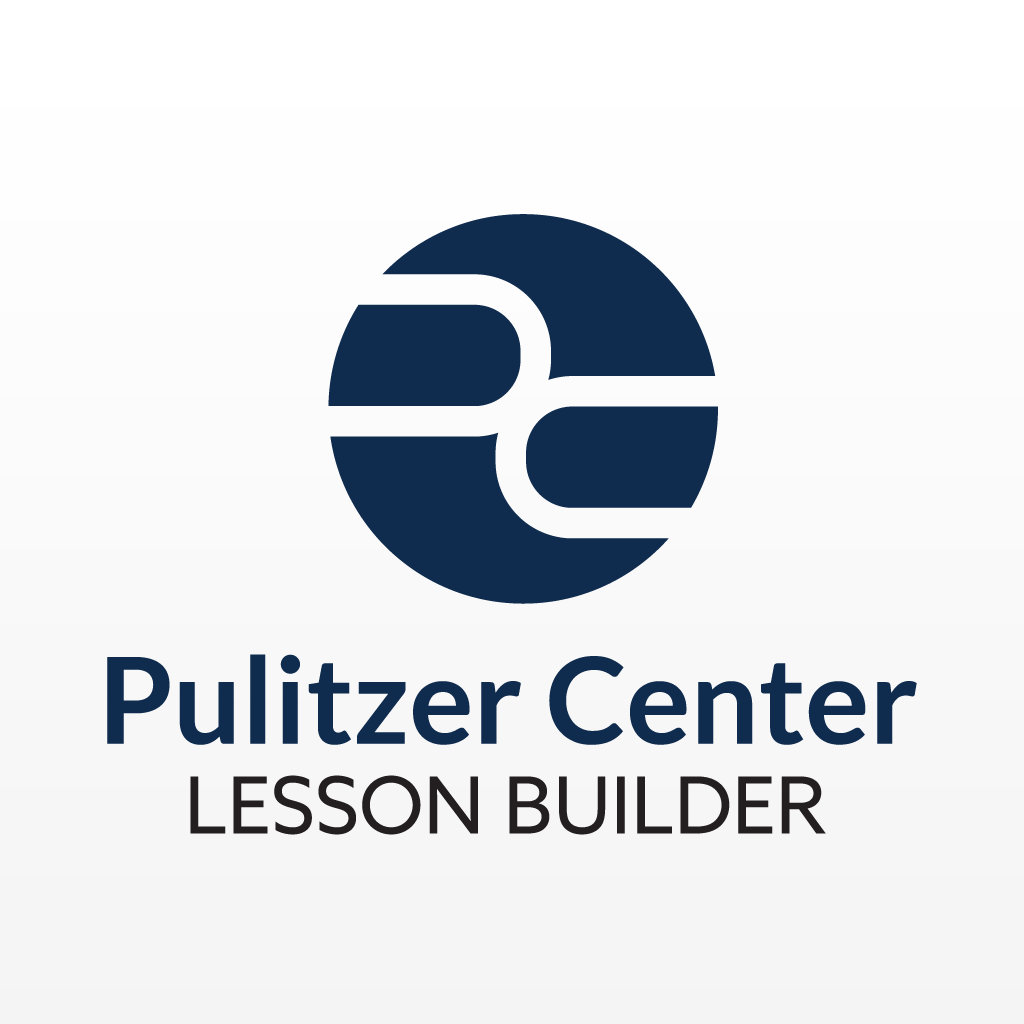 Learn about Global Issues with Pulitzer Center