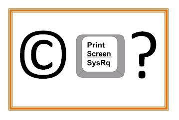 The Dilemma of Copyright & Digital Texts