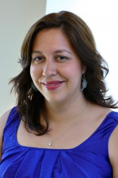 Eva Mejia: Making Learning Visible through Networks