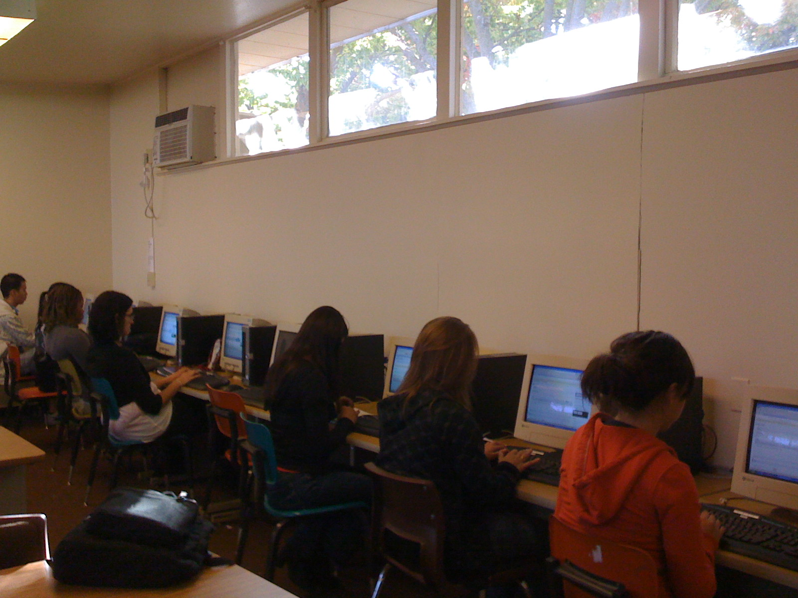 Thinking Critically Through Authentic Audience and Inter-Campus Blogging