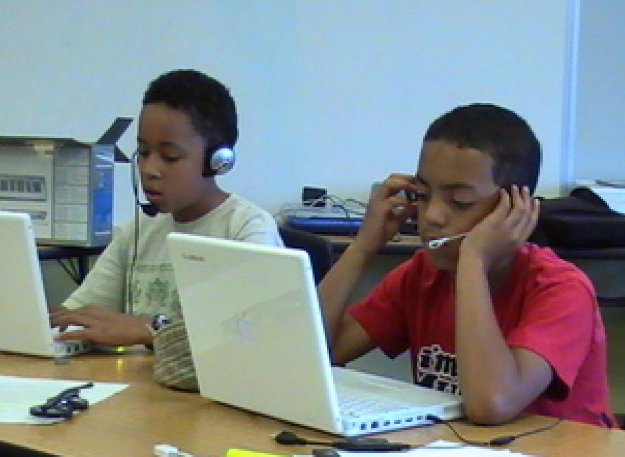 Using Wikis at the Primary Level