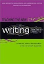 Book Review: Teaching the New Writing