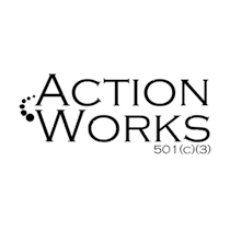 Liz Rayment's Action Works: The Bliss of 'Thrash Around' Learning