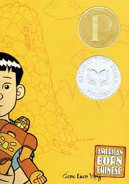 Author Gene Yeug talks with NPR about Graphic Novel, American Born Chinese