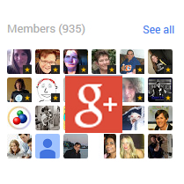 Setting up Google Plus for Community