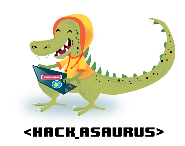 Learning With Hackasaurus