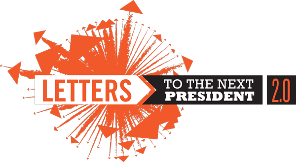 Letters to the Next President 2.0