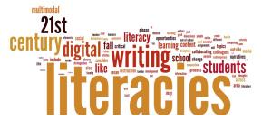 #literacies Chat