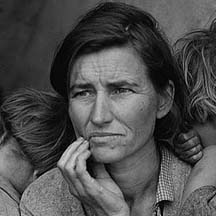 "When Images ""Lie"": Thinking Historically with Dorothea Lange"