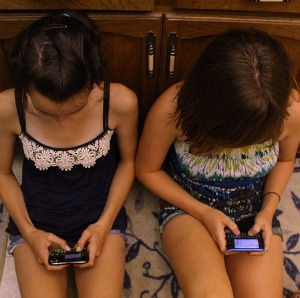 Writing More than Ever: Teens and Texting