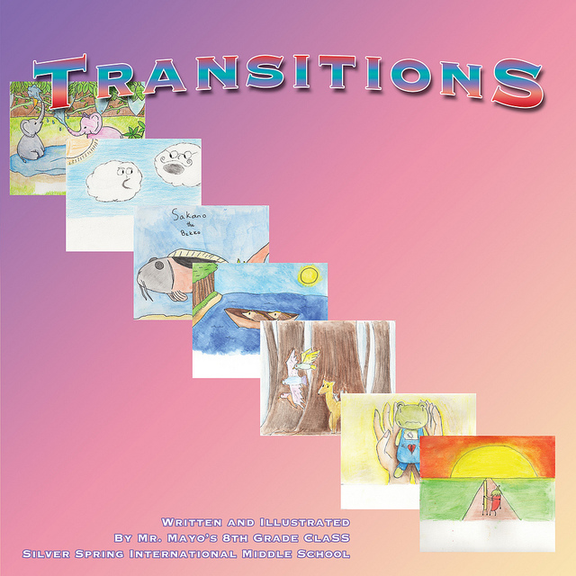 Transitions: A Collection of Children's Books
