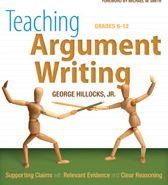 Arguing for the Sake of Argument:  Logic in Student Writing