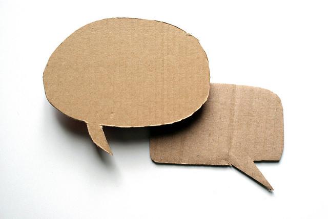 Keep the Teacher-to-Teacher Conversations Going