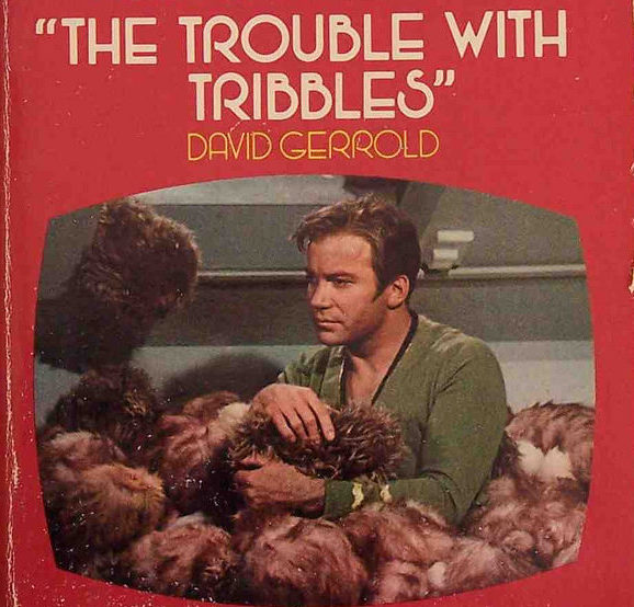 Assignments Matter 2.0 The Trouble with Tribbles