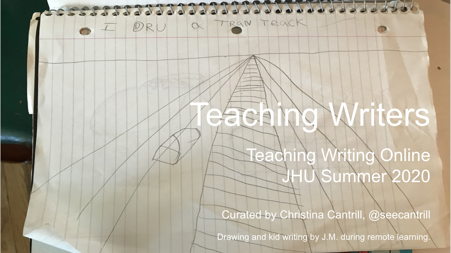 Teaching Writers Collection