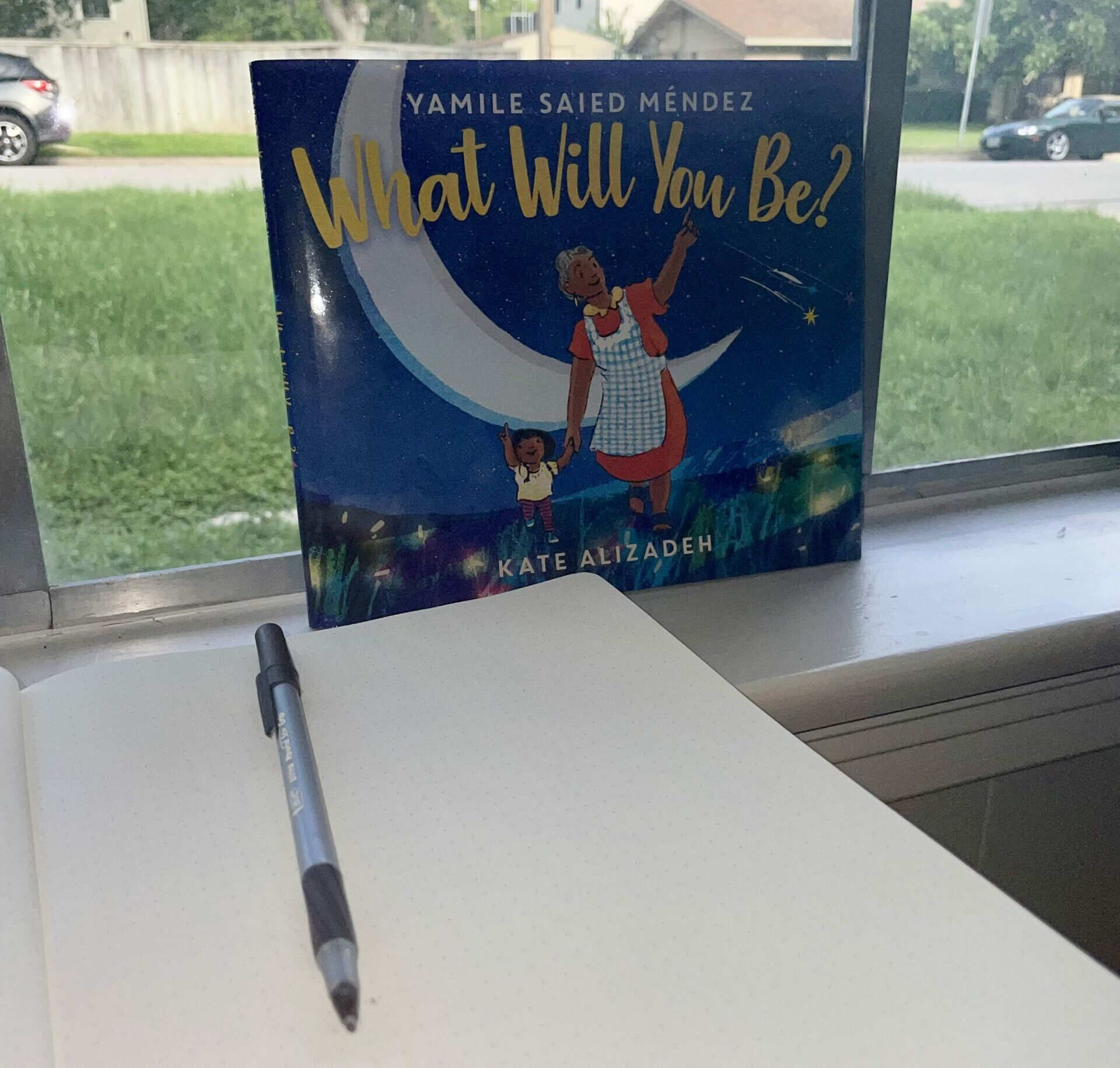 Dreaming and Writing Together: Reflections on our 2nd grade Family Writing Workshop