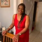 Santee's mother