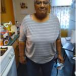 Zaade's grandmother