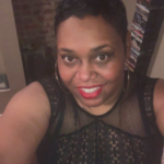 Darryl's mother, Lesonya